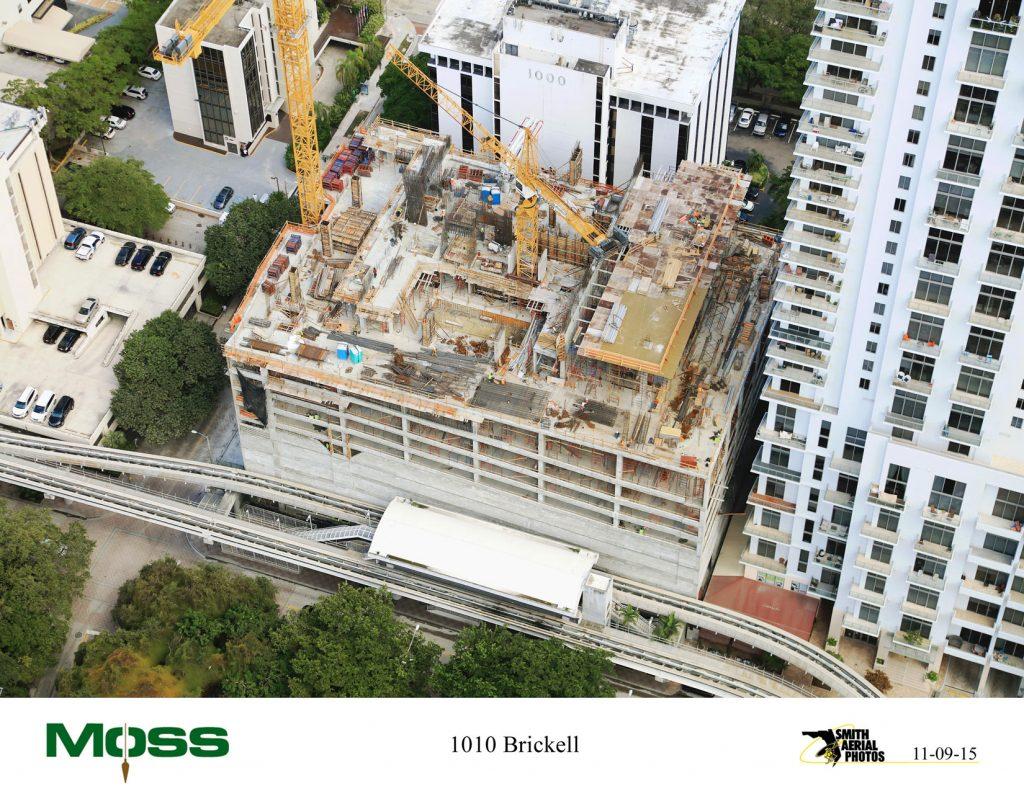 1010 Brickell, Miami, FL